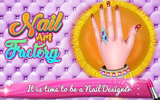 Nail Art Factory ss 1