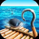 Ocean Raft 3D APK