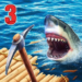 Ocean Survival 3 Raft Escape APK