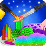 Oddly Satisfying Game! Try Not To Get Satisfied APK
