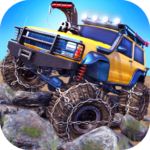 Off Road Monster Truck Driving – SUV Car Driving APK