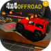 Offroad 4×4 Rally: Jeep Simulator Game 2019 APK