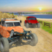Offroad Dune Buggy Car Racing Outlaws: Mud Road APK