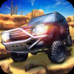 🚗 Offroad Truck 4×4: Mud Crawler Simulator APK