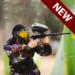 Paintball Shooting War Game : Paint Splat Pop 3D APK