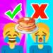 Pancake Art Challenge Game APK