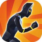 Parkour Runner 2049 APK