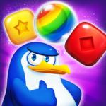 Pengle – Penguin Match 3 APK