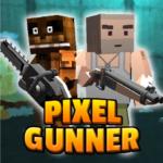 Pixel Z Gunner 3D – Battle Survival Fps APK