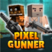 Pixel Z Gunner 3D – Battle Survival Fps APK