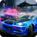 Police Car Chase – smash cars police games APK