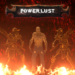 Powerlust – action RPG roguelike APK