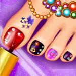 Princess Pedicure Nail Salon APK