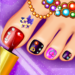 Princess Pedicure Nail Salon APK