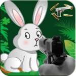 Rabbit Shooting Hunting 3D – Gun Game APK