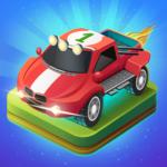 Race Cars Merge Games APK