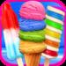 Rainbow Ice Cream & Popsicles APK