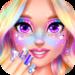 Rainbow Unicorn Nail Beauty Artist Salon APK