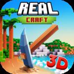Real Craft 3D APK