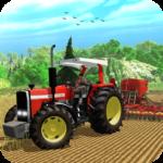 Real Farming Simulator Game APK