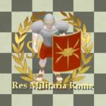 Res Militaria Rome APK