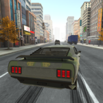 Road Limits:  Racing 2020 APK