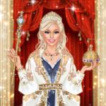 Royal Dress Up – Queen Fashion Salon APK