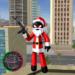 Santa Claus Stickman Rope Hero Gangstar Crime APK
