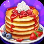 School Breakfast Pancake Food Maker APK