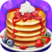 School Breakfast Pancake Food Maker APK