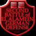 Second Battle of El Alamein: German Defense (free) APK