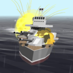 Ships of Glory: Online Warship Combat APK