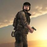 Shooter Squad : Open World Shooting Games Offline APK