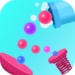 Shot Power 3D: Go Go Color Buckets! APK