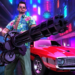 Sins Of Miami Gangster APK