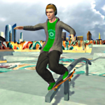 Skateboard FE3D 2 – Freestyle Extreme 3D APK