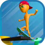 Skater Boy 3D APK