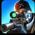 Sniper Killer 3D:  Assault Shooter APK