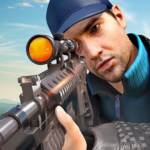 Sniper Warrior Shooting Games: Sniper Shot Game APK