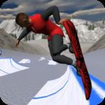Snowboard Freestyle Mountain APK