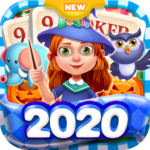 Solitaire Witch APK