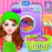 Spunk Washing Machine-Laundry Care APK