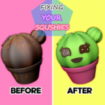 Squishy Makeover 3D! Fixing Your Squishies ASMR APK