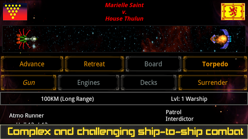 Star Traders RPG ss 1