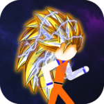 Stick Fight Z : Super Warrior Dragon APK