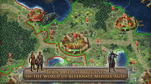 Strategy amp Tactics Medieval Civilization ss 1