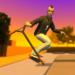 Street Lines: Scooter APK
