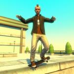 Street Lines: Skateboard APK