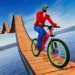Stunt Bicycle Impossible Tracks: Free Cycle Games APK