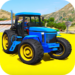 Superheroes Animal Transport (Farm Tractor) APK